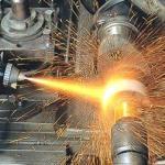 Serviço de metalização